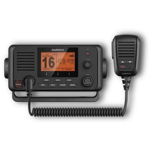 VHF 215i UKW-Marinefunkgerät