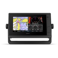 GPSMAP Plus Multifunktionsdisplay