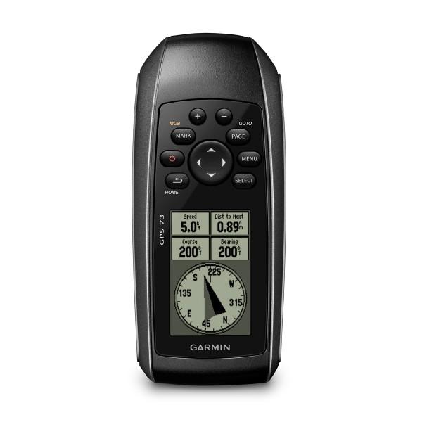 GPS 73 Handgerät