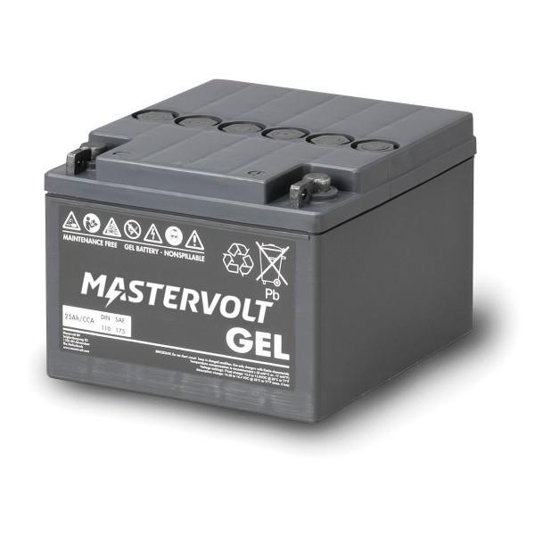 MVG Gel-Batterie