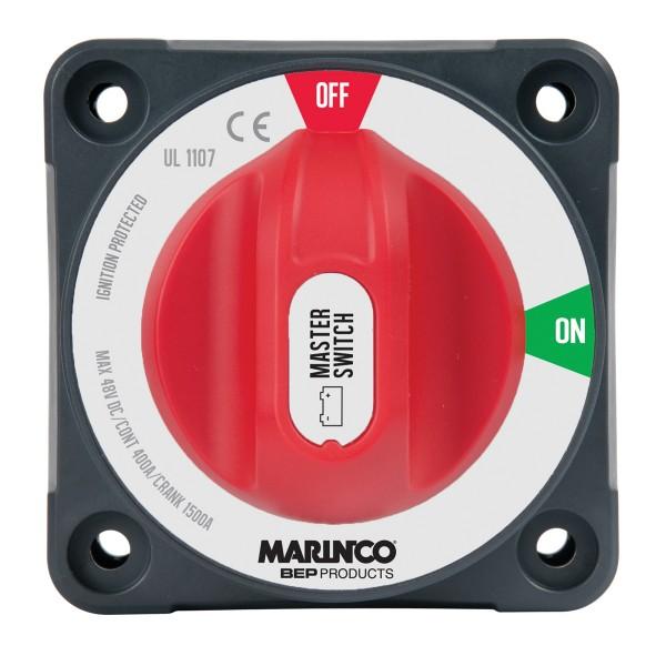 Batteriehauptschalter (ProInstaller)