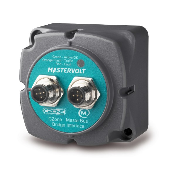 CZone MasterBus Bridge Interface
