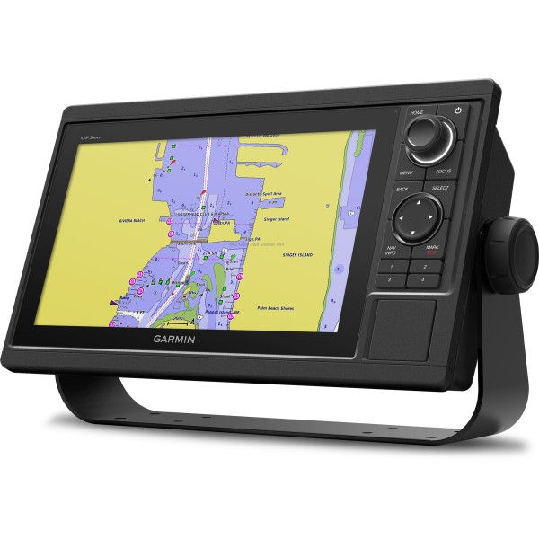 GPSMAP 1x22 Serie Multifunktsionsdipslay