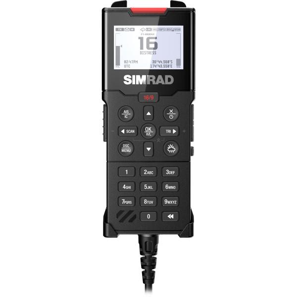 HS100 kabelgebundener Handhörer