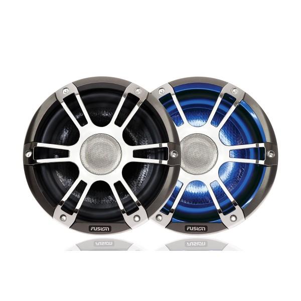 "SG-CL77 7,7"" Signature Serie 2 Lautsprecher mit LED-Beleuchtung"
