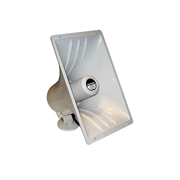 externer Trichter-Lautsprecher