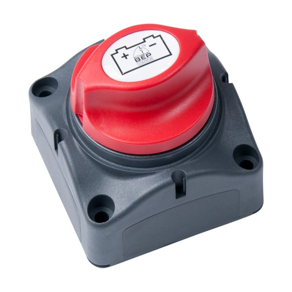 Batteriehauptschalter 275 A