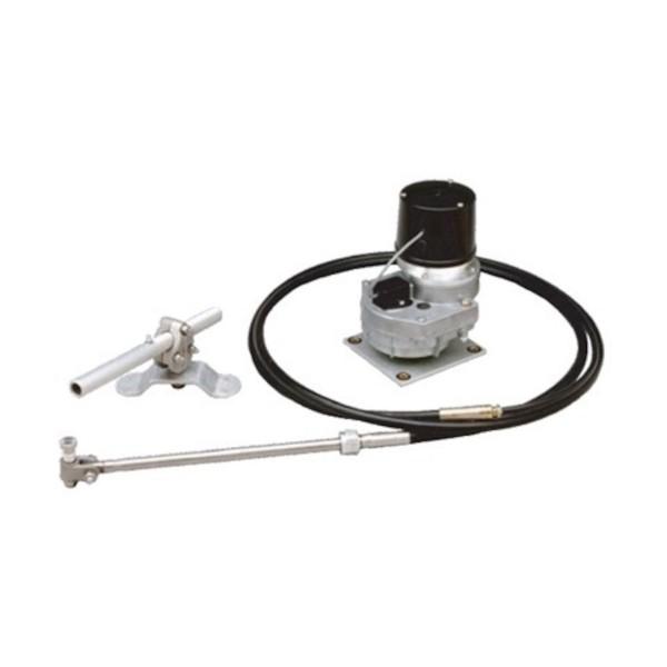 SD10 Mechanischer Linearantrieb für NAC-2