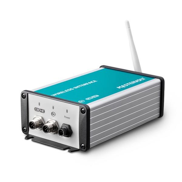 Wireless Interface