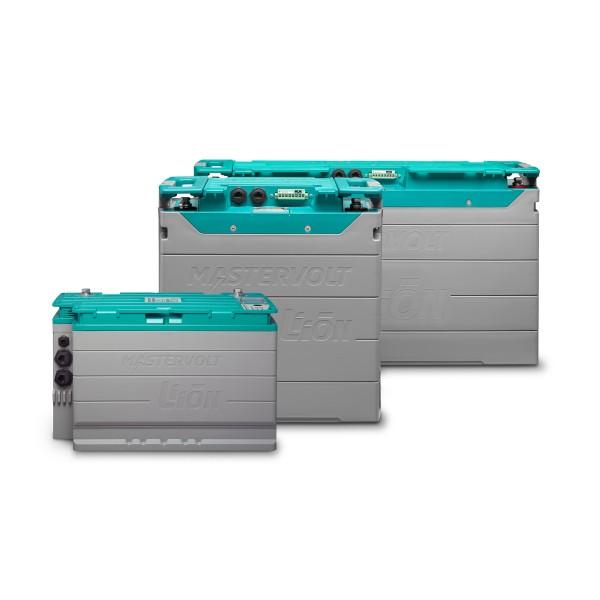 MLI Ultra Lithium-Ionen-Batterie