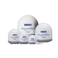 TracVision TV-Serie Satelliten TV-Antenne