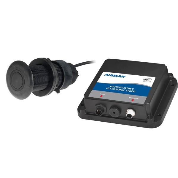 UST800 Durchbruchgeber mit Prozessorbox