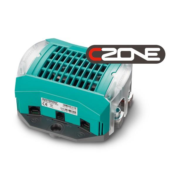 MasterShunt 500 CZone