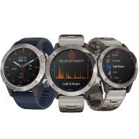 Quatix 6 SmartWatch
