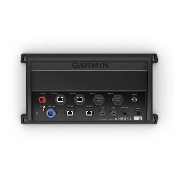 GPSMAP 8700 Blackbox
