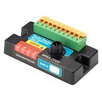 Run Indicator Spannungsindikator