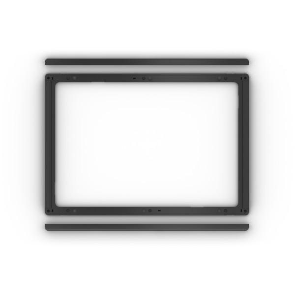 Adapter-Einbauplatte für GPSMAP X3