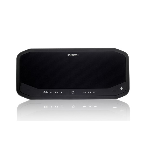 Panel-Stereo All-In-One Audio-Unterhaltung