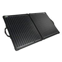 Ultralight faltbarer Solarkoffer