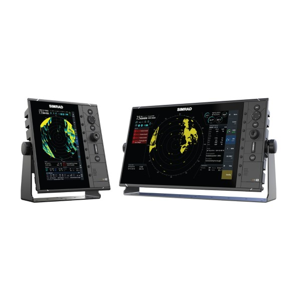 R2000/R3000 Radarbedieneinheit