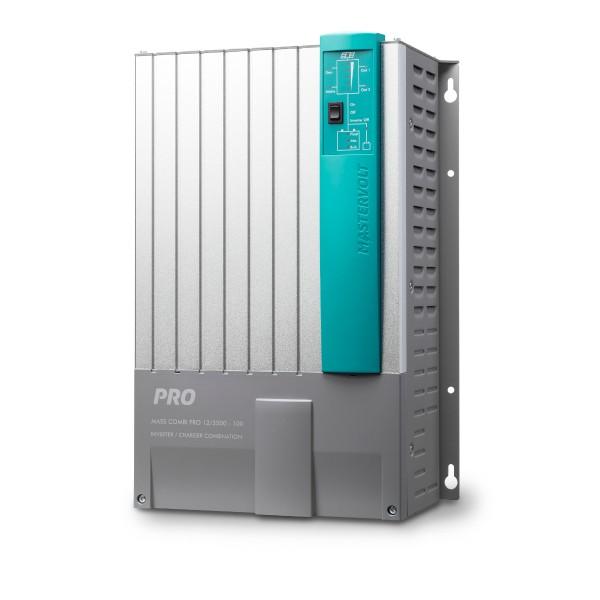 Mass Combi Pro Wechselrichter/ Ladegerät
