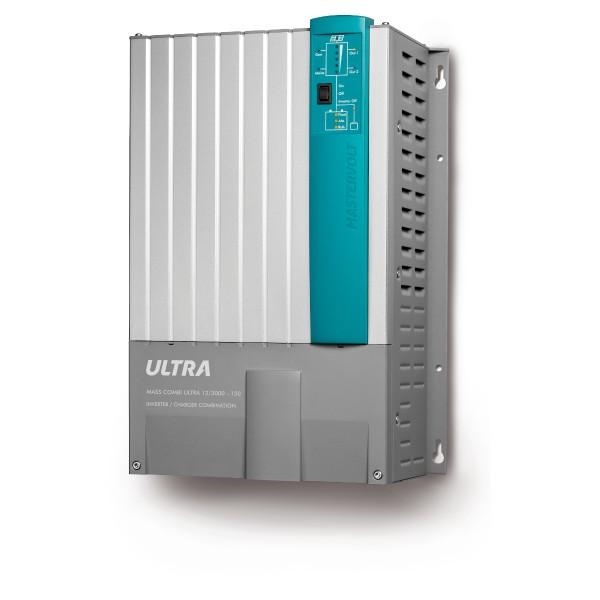 Mass Combi Ultra Wechselrichter/ Ladegerät