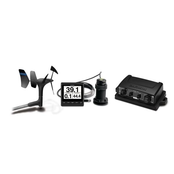 GMI/GNX kabelgebundene Instrumentenpakete