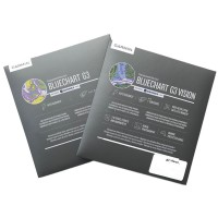BlueChart g3 Vision Seekarte
