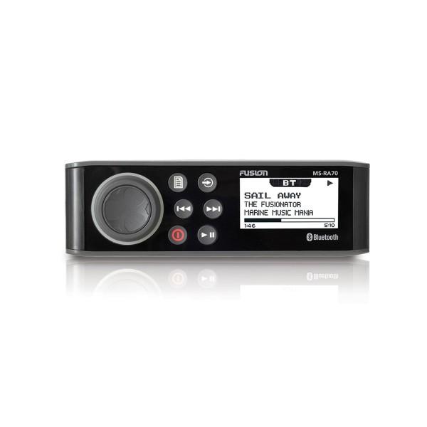 RA70 Marine Radio