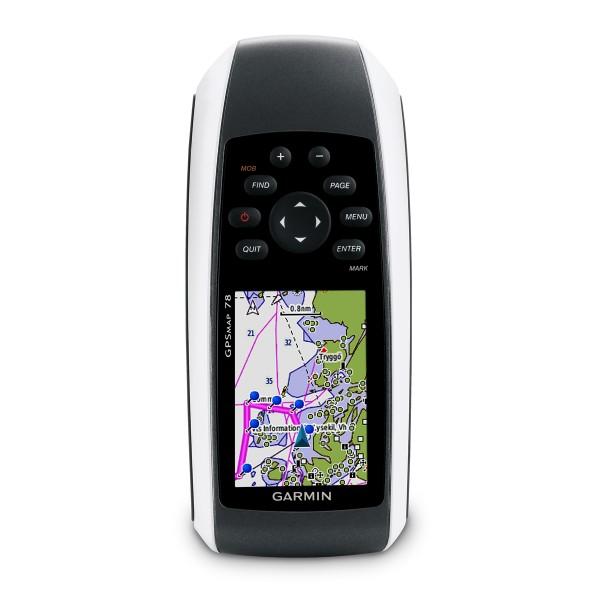 GPSMAP 78 Handgerät
