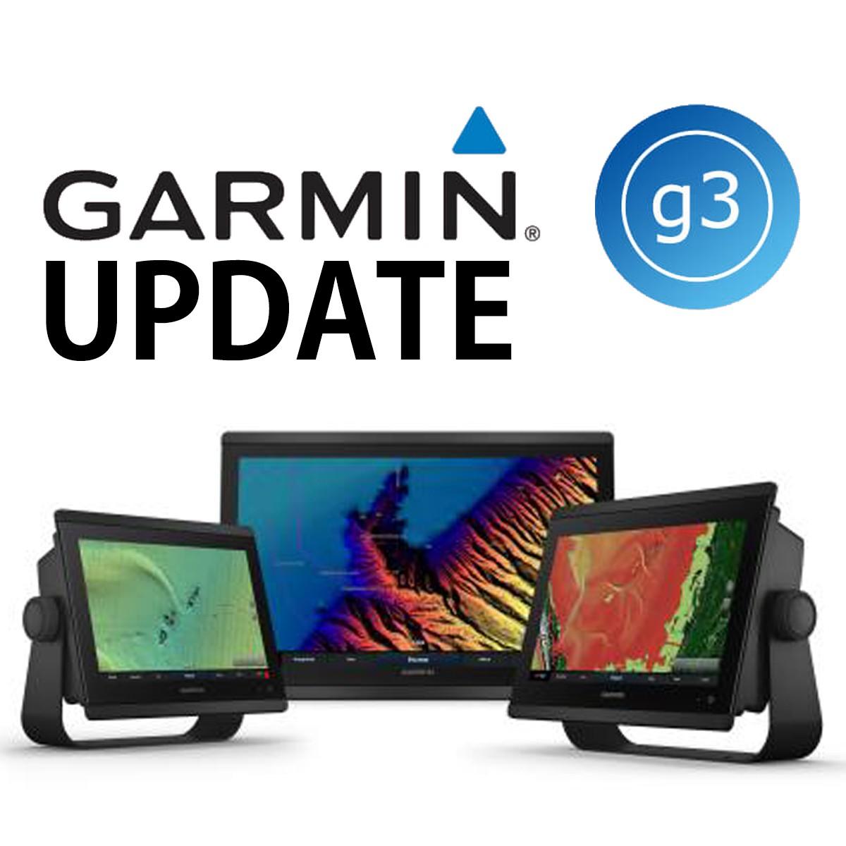 BlueChart-g3-v2021-Update