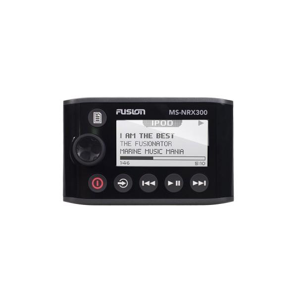 NRX300 kabelgebundene NMEA2000 Radio-Fernbedienung