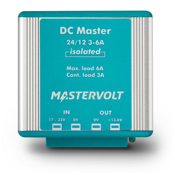DC Master DC-DC-Wandler