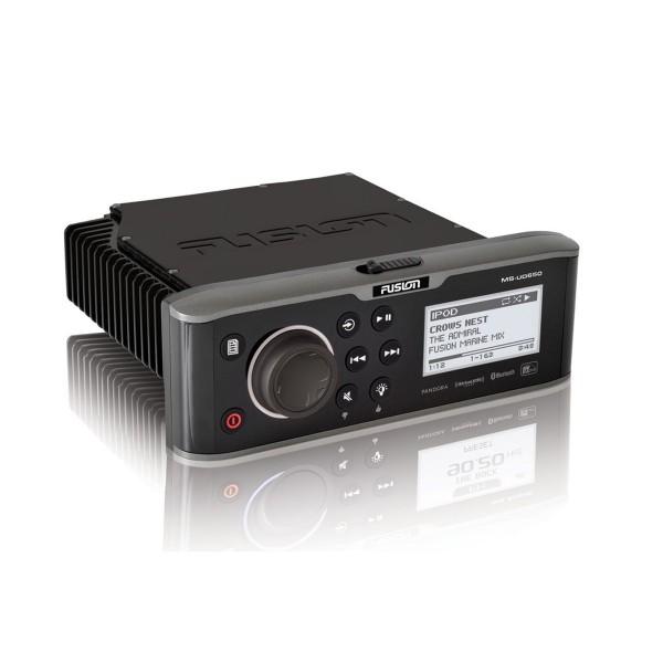 Vorführgerät: UD650 Marine Entertainmentsystem