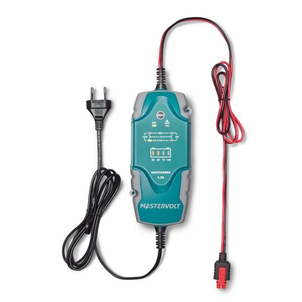 EasyCharge Portable Batterieladegerät