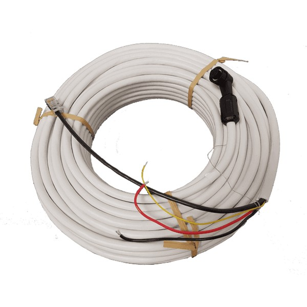 Strom-/Ethernetkabel für Halo20/20+, Halo24 und Nemesis