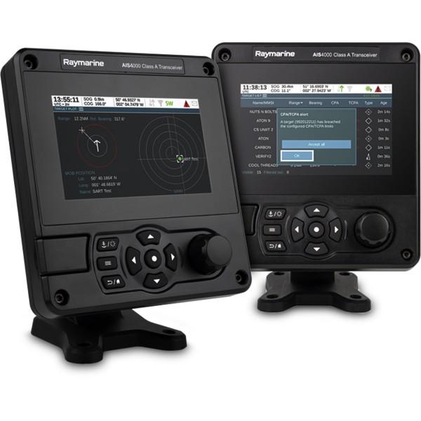 AIS4000 AIS-Transceiver (Klasse A)