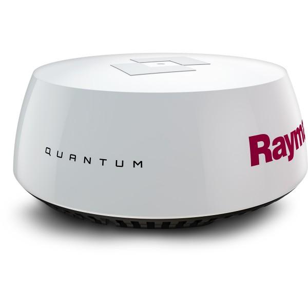"""Quantum Q24D 18"""" Doppler-Radar (ohne Spannungs- und Datenkabel)"""