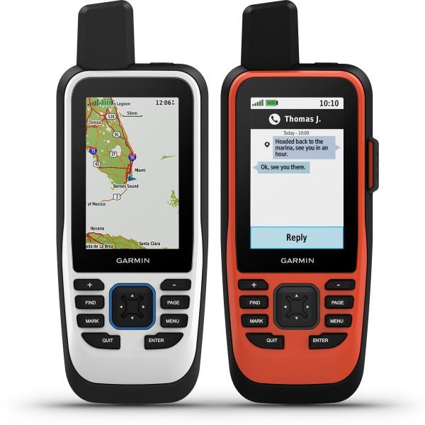 GPSMAP 86 Handgerät