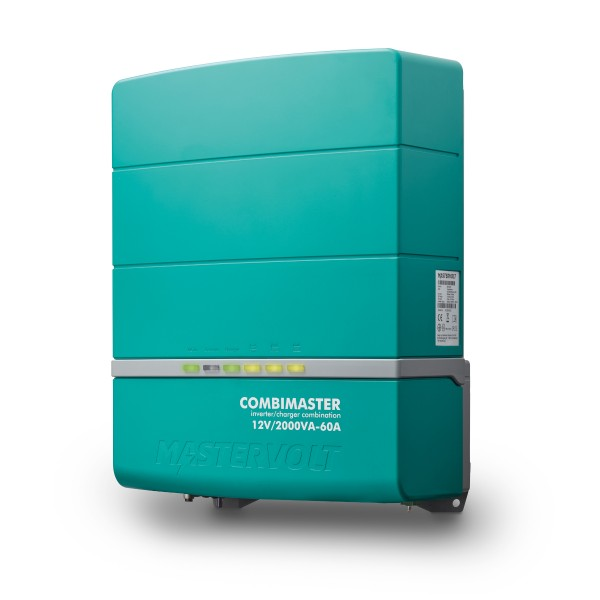 CombiMaster Wechselrichter/ Ladegerät