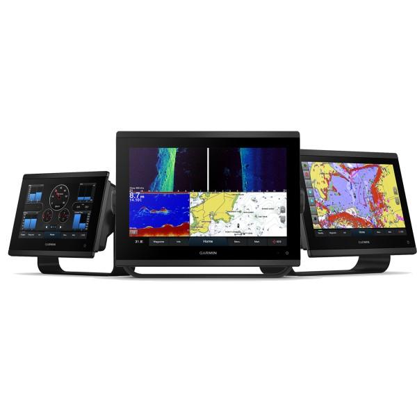 GPSMAP X3 Serie Multifunktionsdisplay