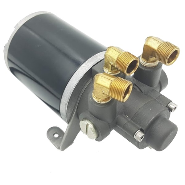 Hydraulikpumpe für NAC Autopilot