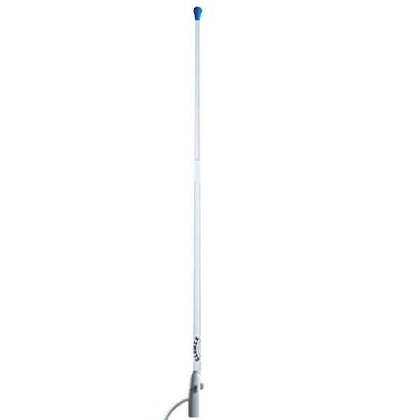 UKW-Antenne für Motorboote