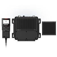 RS100 Blackbox UKW-Marinefunkgerät mit optionalem AIS-Transceiver