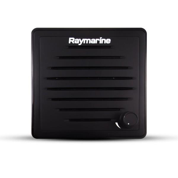 Kabelloser aktiver Lautsprecher für Raymarine Funkgeräte