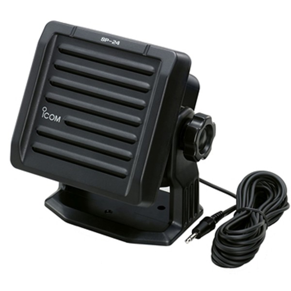 Icom SP-24E externer Lautsprecher