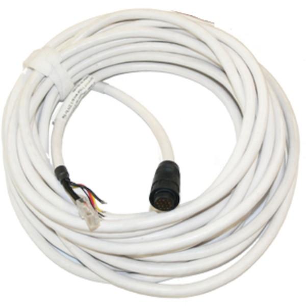 Strom-/Ethernetkabel für 3G/4G Radar und Halo Balkenradar