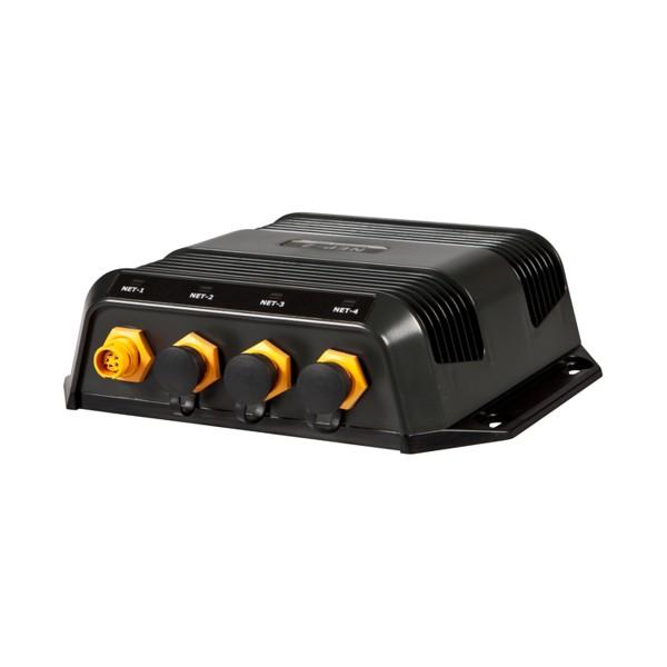 NEP-2 Ethernet Netzwerk-Switch