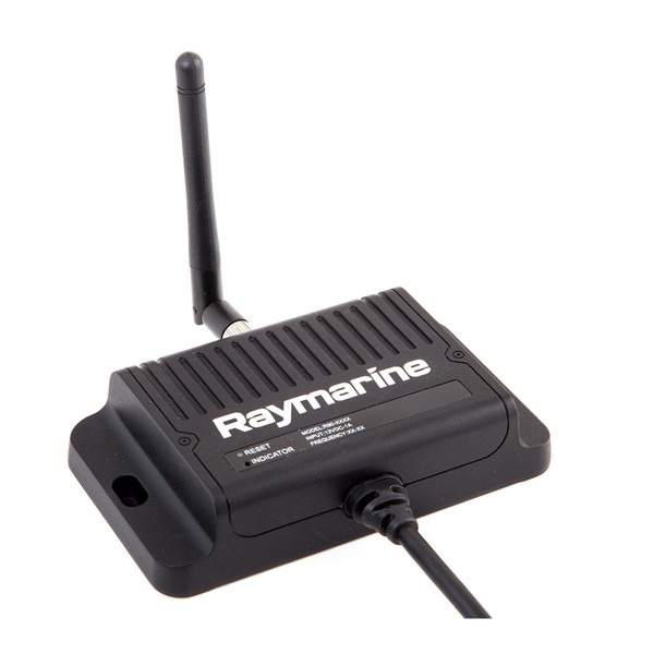 Wireless Hub für RayMic