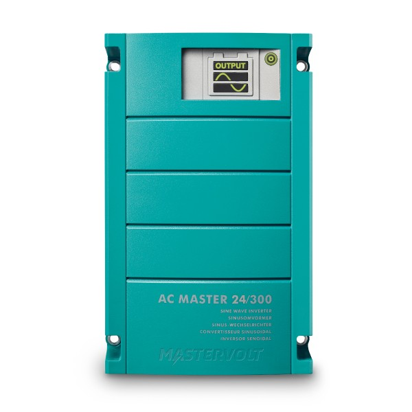 AC Master 24/300 (230 V) Wechselrichter